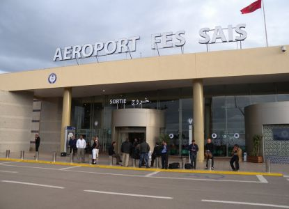 Аэропорт Феса