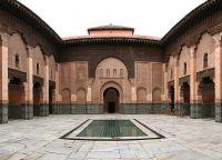 Дворец Медресе Боу Инания