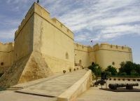 Крепость Бордж-Нор