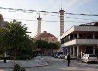 Мечеть Фиери