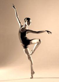 lik balerine 1