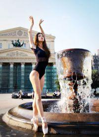 lik balerine 8