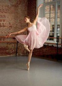 lik balerine 9
