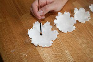 Jak wyrzeźbić figurki z mastic master 4 klasy