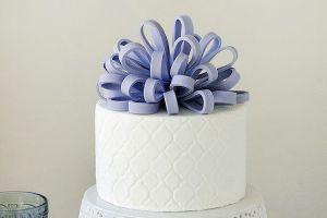 Figury na ciasto z mastic do majsterkowania 4
