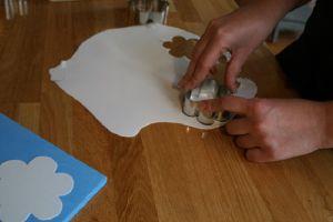 Jak wyrzeźbić figurki z mastic master master 1