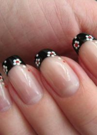 piękne paznokcie ze wzorem 5