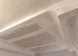 Dovršavanje stropne ploče12