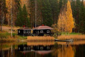 Finlandia, Kuusamo2