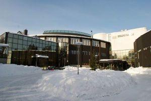 Finlandia, Kuusamo8