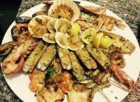 Блюдо Il Passetto