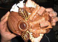 Пекарня Pasticceria Crista