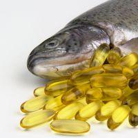 Kemijski sastav ribljeg ulja