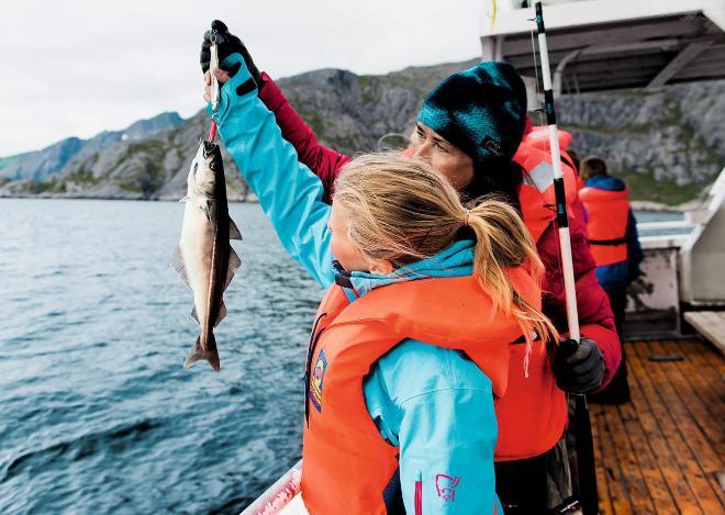 Ограничения по весу рыбы
