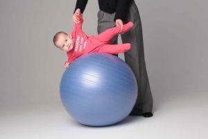 fitball za bebe 4