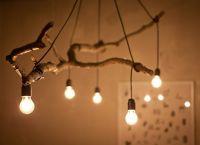 Lampy dla domku letniskowego14