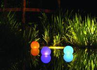 Lampy dla domków 18