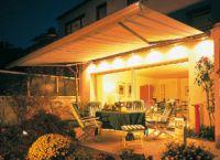 Lampy dla cottage6