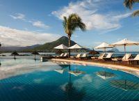 Sands Suites Resort & Spa бассейн