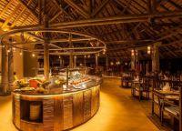 Sands Suites Resort & Spa бар