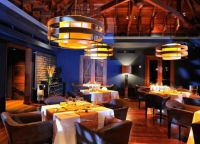 Maradiva Villas Resort and Spa ресторан