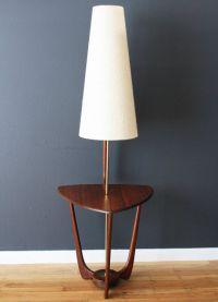 Lampa podłogowa ze stołem3
