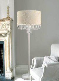 Lampa podłogowa ze stołem4