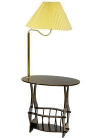Lampa podłogowa ze stołem7