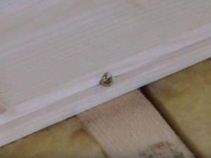 Podovi u privatnoj kući s vlastitim rukama 24