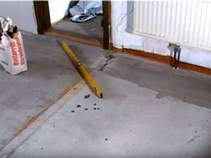 Podovi u privatnoj kući s vlastitim rukama 2