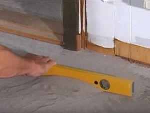 Podovi u vlastitoj kući s vlastitim rukama 5