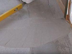 Podovi u privatnoj kući s vlastitim rukama 6