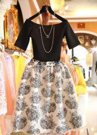 květinové šaty 3