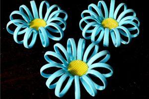 kwiaty z klasy mastic master dla początkujących 8