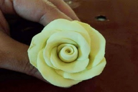 Уживо цвеће из теста 7