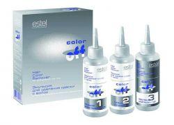 хемијска боја за уклањање косе
