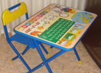 sklopivi stol 11