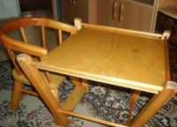 sklopivi stol 12