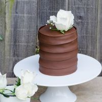 Рецепт за чоколадну торту за торту