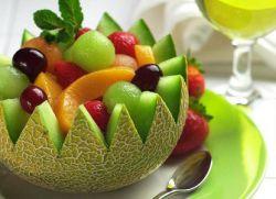 zajtrk s pravilno prehrano za izgubo teže