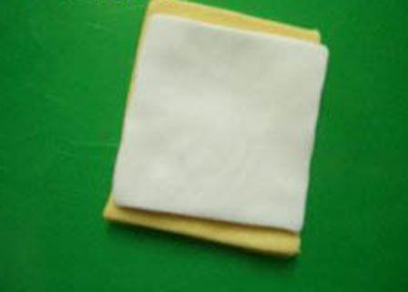 храна од полимерске глине 3