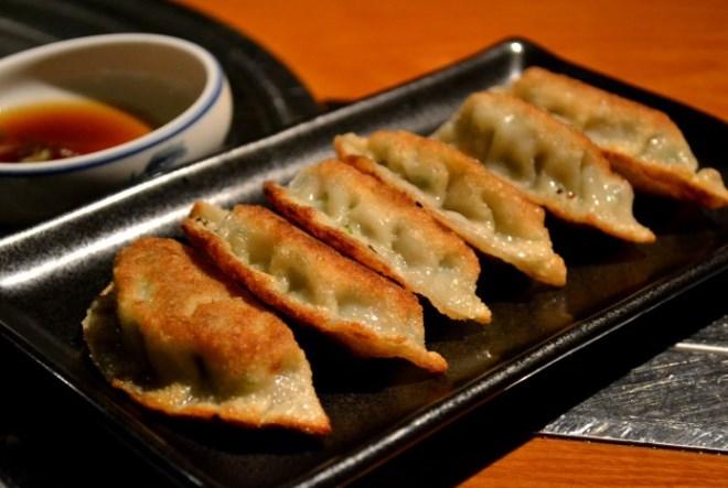 Корейские десерты