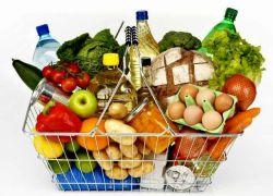 wartość energetyczna żywności