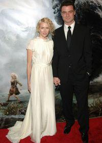 Актеры начали встречаться в 2005 году
