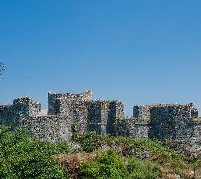 Форт Лесендро