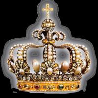 таро короната на любовта