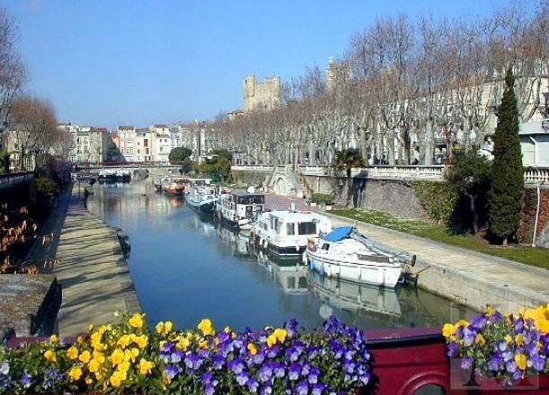 Francuska, Languedoc1