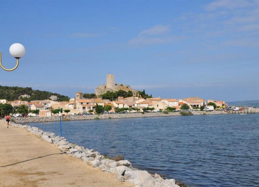 Francuska, Languedoc5