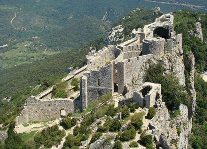 Francuska, Languedoc6