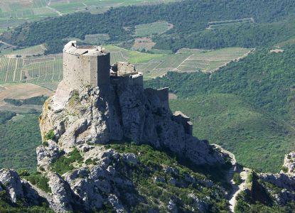Francuska, Languedoc7